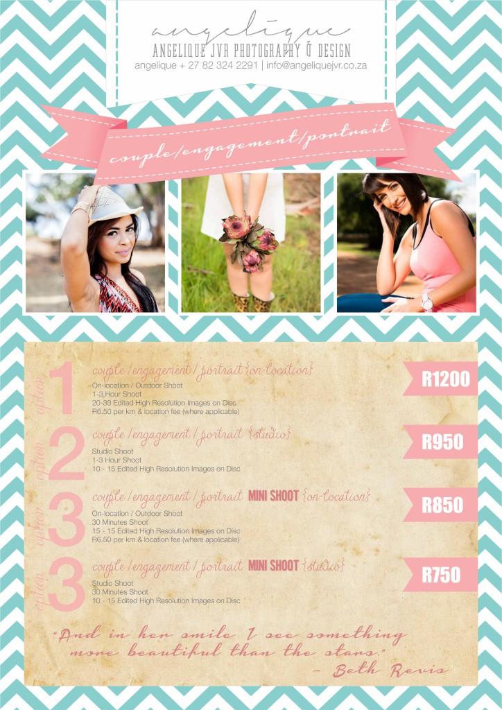 Photography Packages 2015 - Couple_Engagement_Portrait